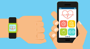 mHealth and telemed monitoring
