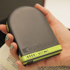 Reeljuice: The Ultimate All-in-One Portable Power Solution