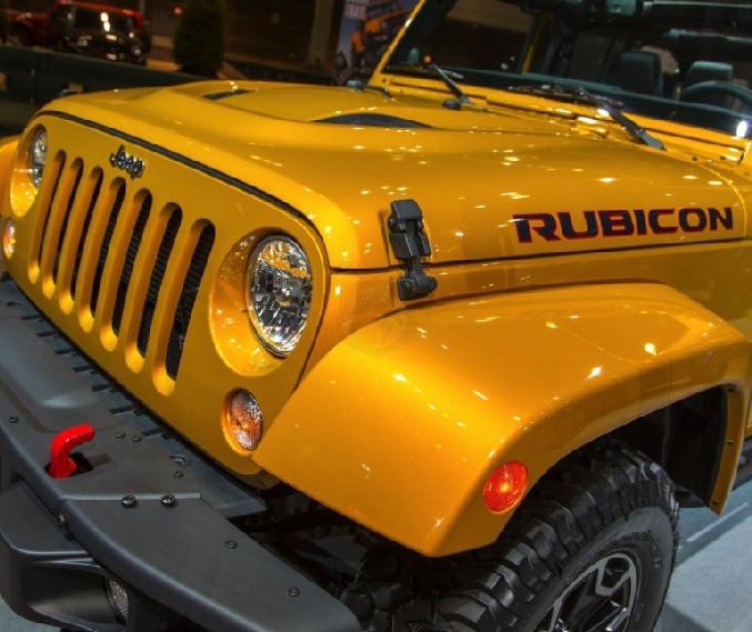 2015 Automotive Trends