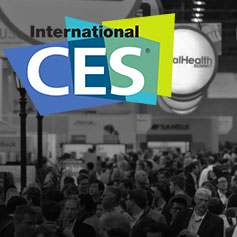 Trends from CES 2015
