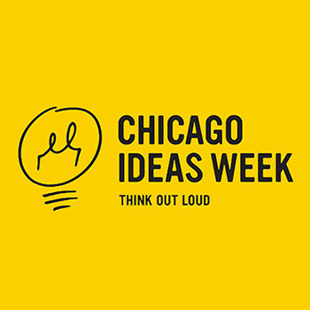 Chicago Ideas Week 2014
