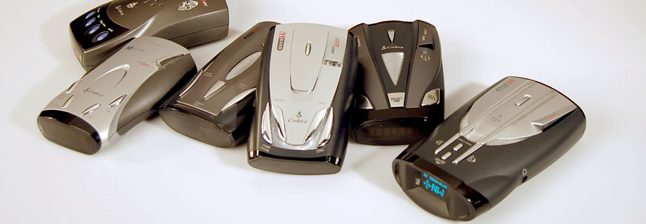 Cobra Radar Detectors | PDT