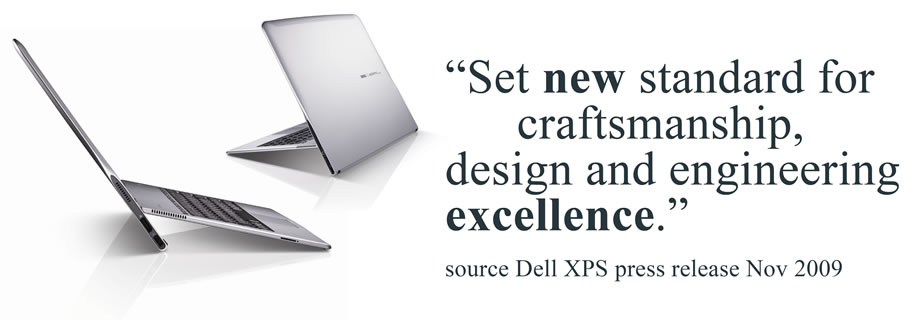 Dell Adamo sets new standards