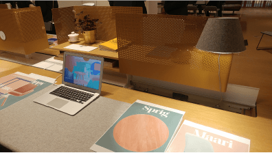 NeoCon 2018 Commercial Interior and Technology Trends