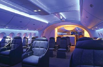 Aircraft Interiors Expo 2016