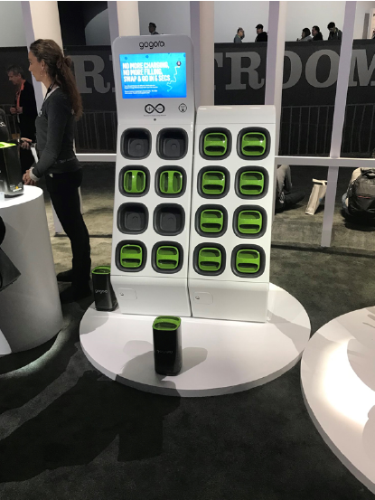 Consumer Electronics Show (CES) 2018 Trends and Technology