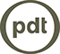 Product Development Technologies (PDT) Logo