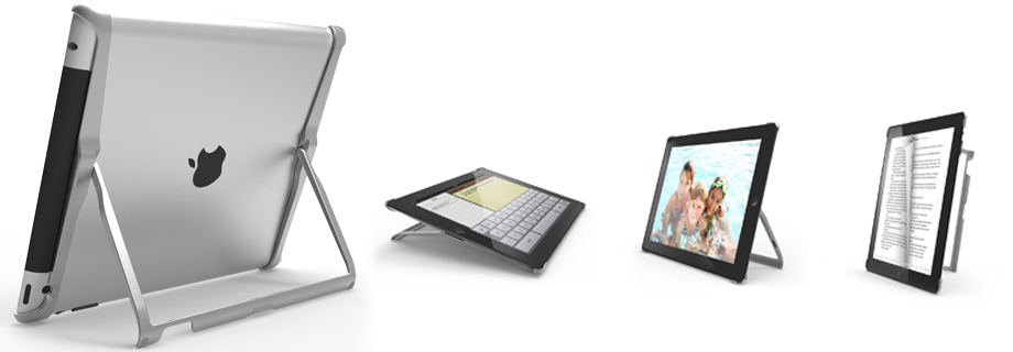 HumanToolz iPad Stand Kickstarter Success