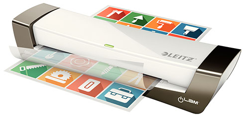 Esselte Leitz Laminator for Home Office
