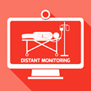 mHealth and telemed distant monitoring