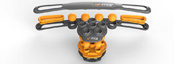 Moji Massage Tools
