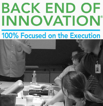 Back End of Innovation (BEI)