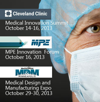 PDT Attends Cleveland Clinic, MPE Innovation Forum, and MD&M Minneapolis