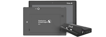 Qualcomm Snapdragon 810 Processor Reference Tablet