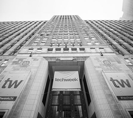 Techweek Chicago