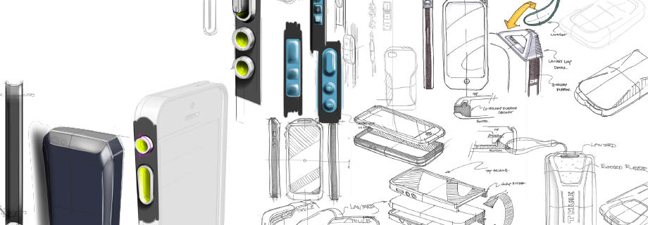 Thule Atmos X5 Sketches